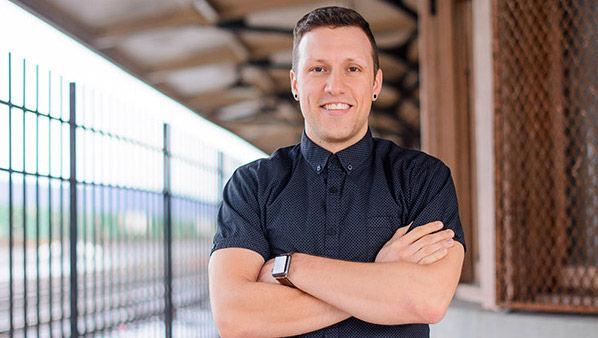 Collin Bigart: Designer and Developer