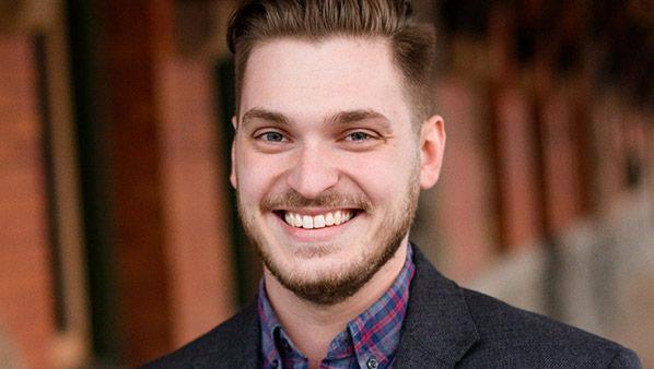 Meet Our New Partner: Chris Olsen
