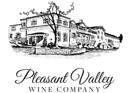 Pleasant Valley full logo