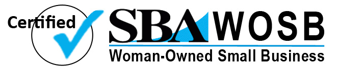 SBA Woman-Owned Small Business Certified