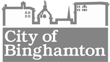 City of Binghamton logo