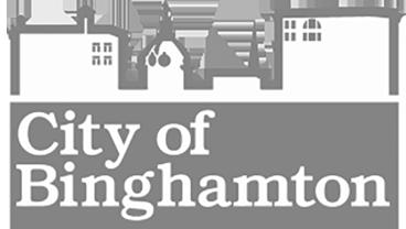 City of Binghamton logo