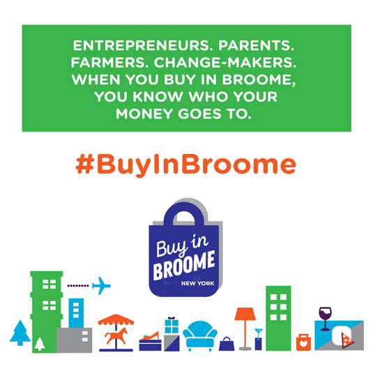 #BuyInBroome graphic