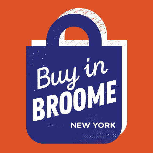 Buy in Broome graphic