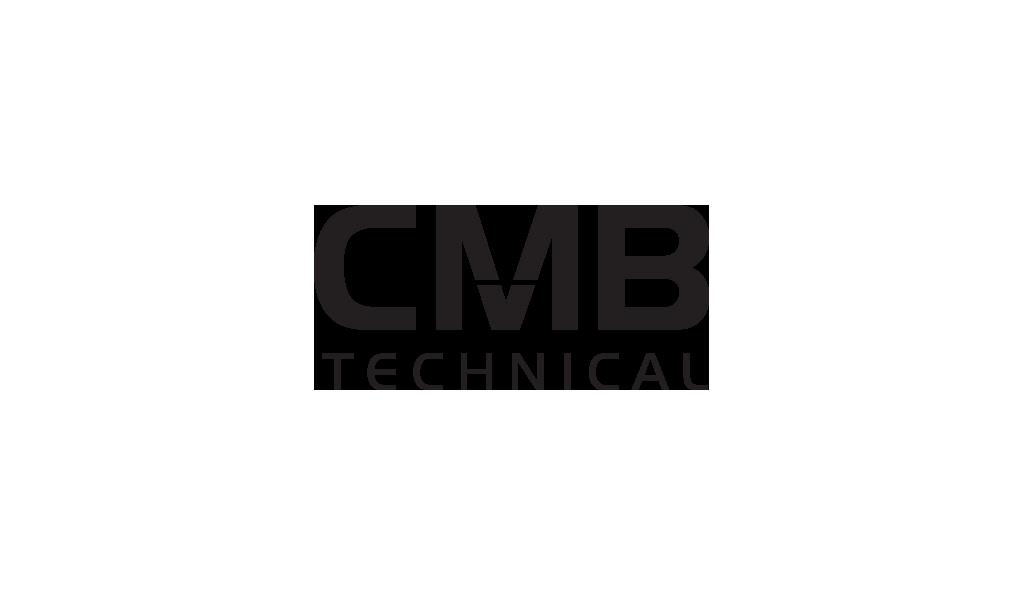 CMB Technical logo