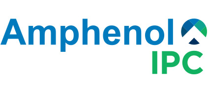 Amphenol IPC new logo made by Idea Kraft