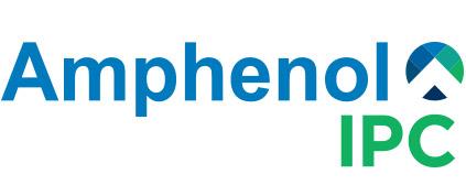 Amphenol IPC new logo made by Idea Kraft