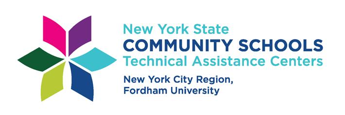 NYS Community Schools TAC NYC Region