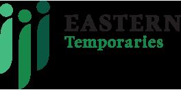 Eastern Temporaries logo