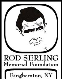 Rod Serling Memorial Foundation old logo