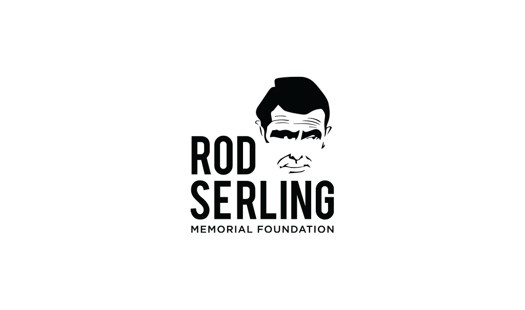 Rod Serling Memorial Foundation logo