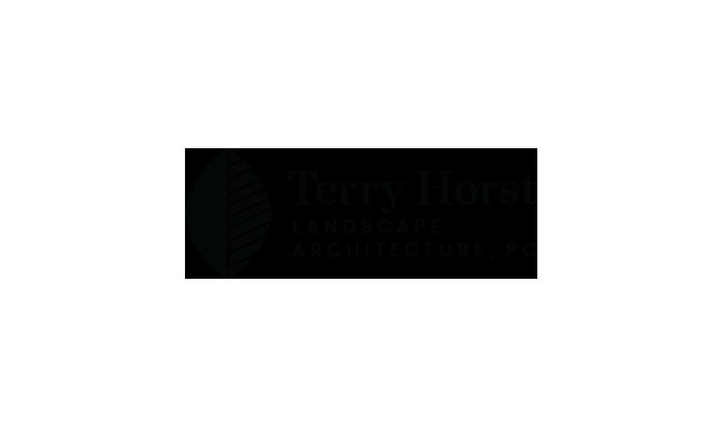 Terry Horst logo