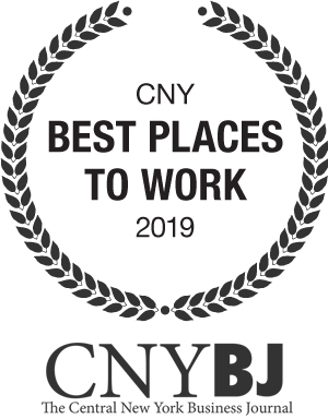 Central NY Best Places to Work 2019