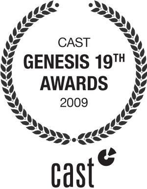 CAST Genesis 19th Awards 2009