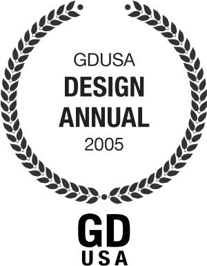 GDUSA Design Annual 2005